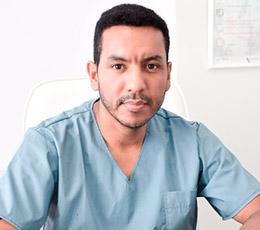 Dr. Antonio Arevalo
